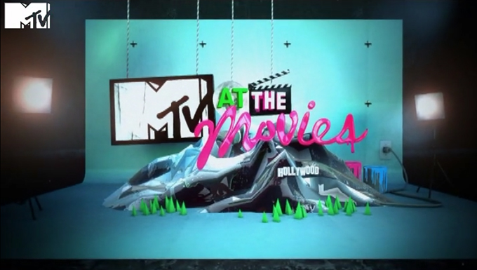 MTV @ THE MOVIE SỐ 156